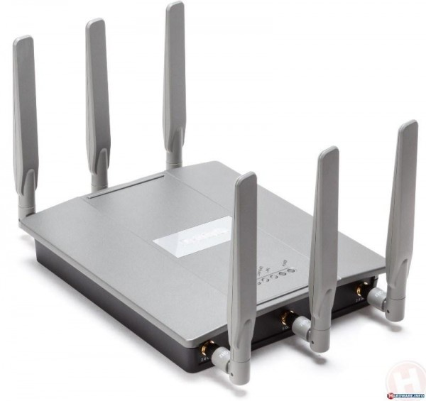 ACCESS POINT DAP-2695 WIRELESS AC1750 DUAL BAND POE