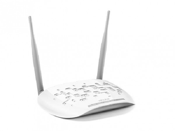 ACCESS POINT WIRELESS 300 MBPS TL-WA801ND