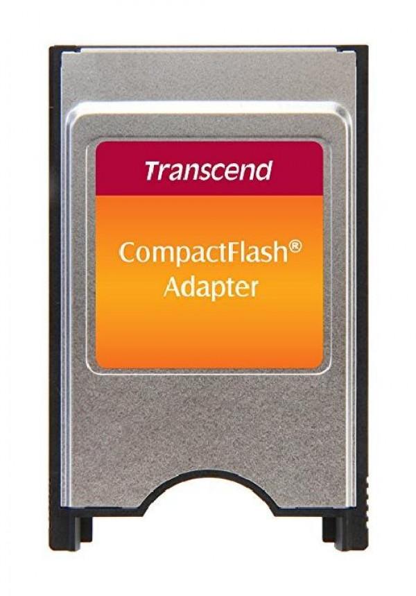ADATTATORE COMPACTFLASH-PCMCIA TS0MCF2PC