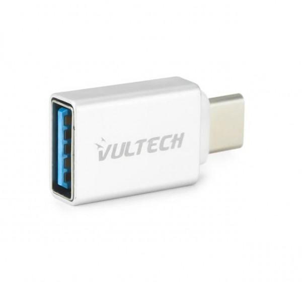 ADATTATORE DA USB3.0 A TYPE C (ADP-02)