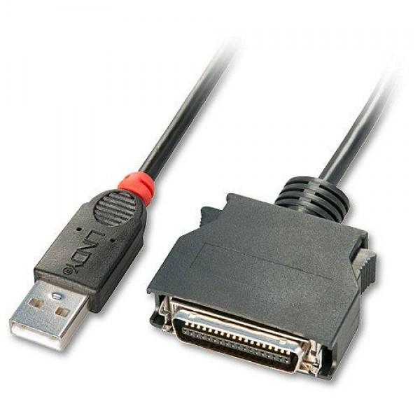ADATTATORE USB MINI-CENTRONICS