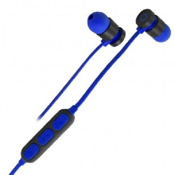 AURICOLARI TM-FRMUSIC-DB DARK BLUE