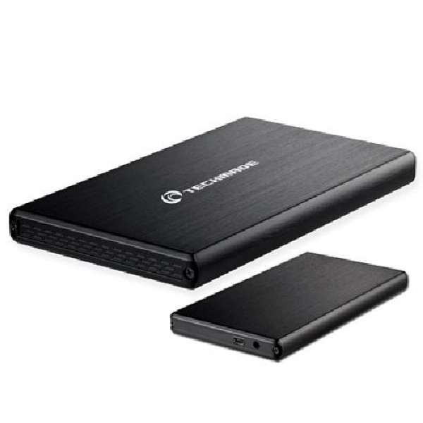BOX ESTERNO 2.5 (TM-GD25621-3.0) SATA USB3.0 NERO