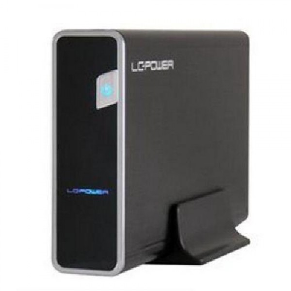 BOX ESTERNO 3,5 SATA USB 3.0 (LC-35U3)