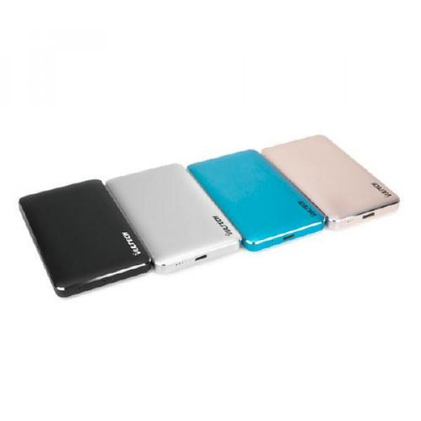 BOX ESTERNO GS-45U3N SATA USB 3.0 2.5 NERO