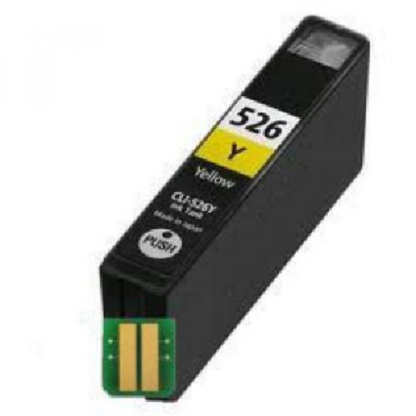 CARTUCCIA COMPATIBILE CANON PGI 526 YELLOW