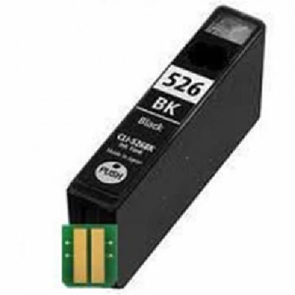 CARTUCCIA COMPATIBILE CLI 551 XL NERA