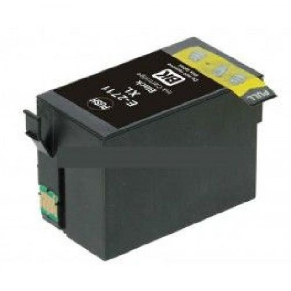 CARTUCCIA COMPATIBILE EPSON 27XL T2711 NERA