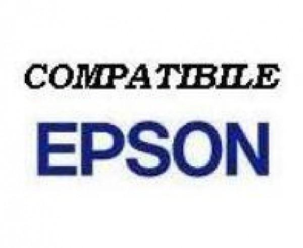 CARTUCCIA COMPATIBILE EPSON T0613 MAGENTA