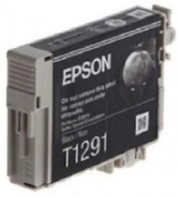 CARTUCCIA COMPATIBILE EPSON T1291 NERA