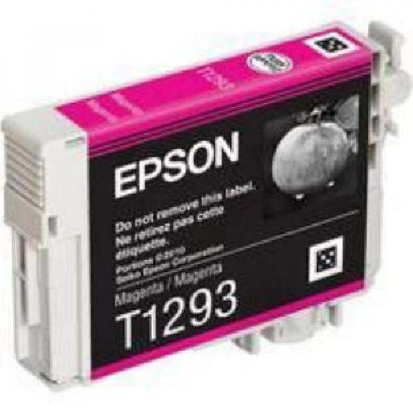 CARTUCCIA COMPATIBILE EPSON T1293 MAGENTA