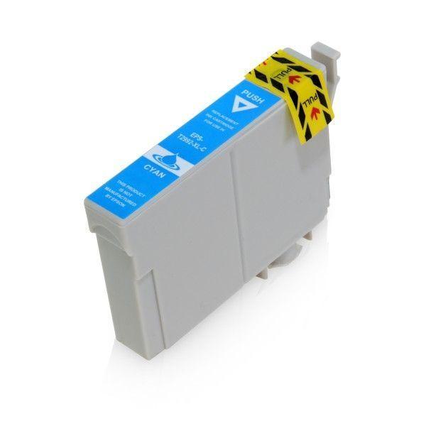 CARTUCCIA COMPATIBILE EPSON T2992 CIANO