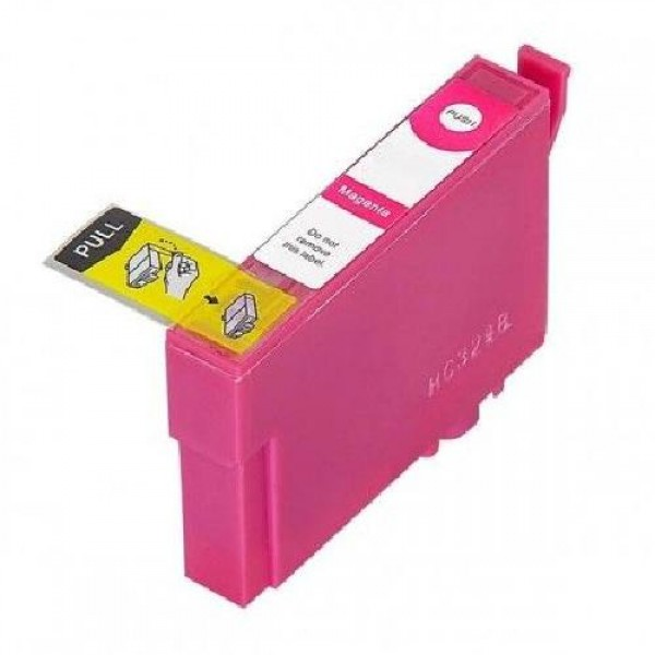 CARTUCCIA COMPATIBILE EPSON T3473 34XL MAGENTA