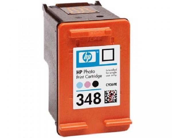 CARTUCCIA COMPATIBILE HP 348XL COLORE