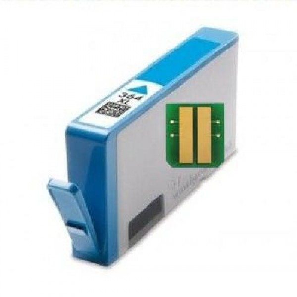 CARTUCCIA COMPATIBILE HP 364XL CIANO (CART-HP364XLC-C)