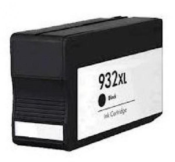 CARTUCCIA COMPATIBILE HP 932XL BK NERO