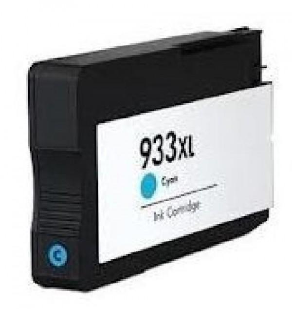 CARTUCCIA COMPATIBILE HP 933XL CIANO