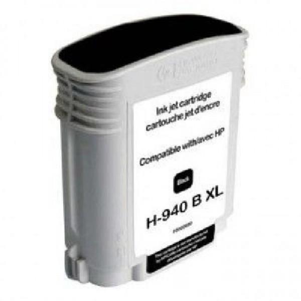 CARTUCCIA COMPATIBILE HP 940XL NERO (CART-HP940XL-BK)