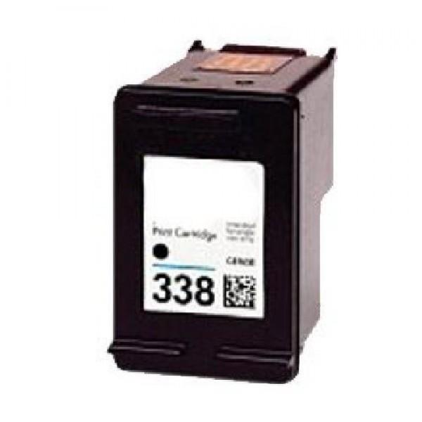 CARTUCCIA COMPATIBILE HP N.338XL NERA