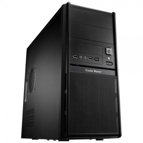 CASE ELITE 342 MICRO ATX (CMRC342KKN1) NERO
