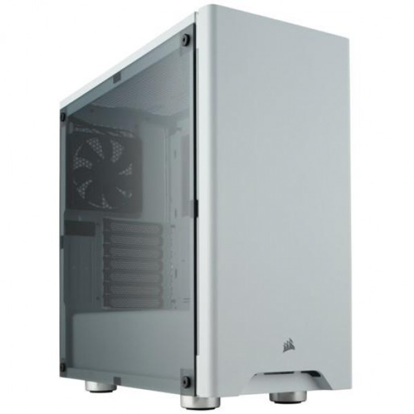 CASE GAMING CARBIDE 275R (CC-9011131-WW) BIANCO