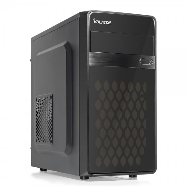 CASE MICRO ATX GS-2678 500W NERO