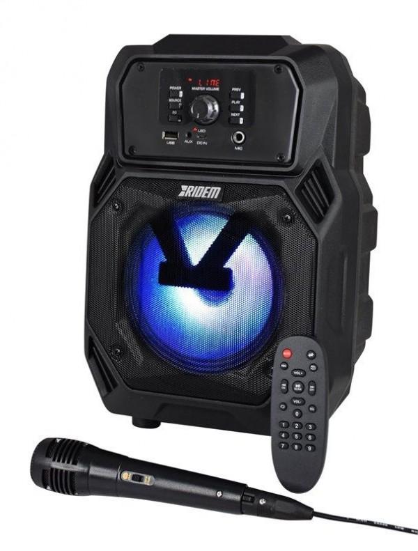CASSA AUDIO AMPLIFICATO HPS B6S 200 WATT USB