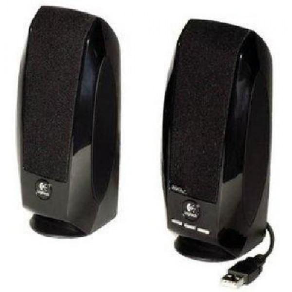 CASSE S-150 NERE USB (980-000029)