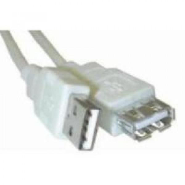 CAVO PROLUNGA USB 2 MT
