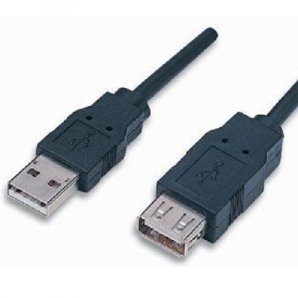 CAVO PROLUNGA USB 5 MT (US21205)