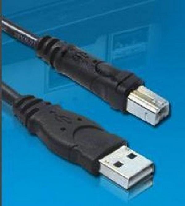 CAVO USB 1,8 MT 2.0 (CCUAB-02M)