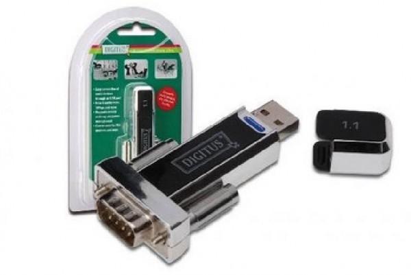 CONVERTITORE USB A SERIALE (DA-70155)