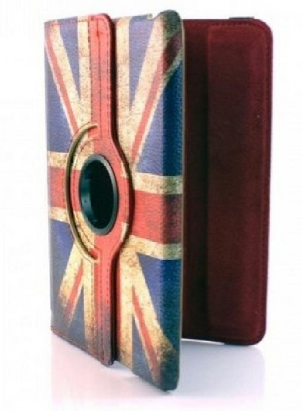 COVER IPAD MINI UK (HD-COVER-041)