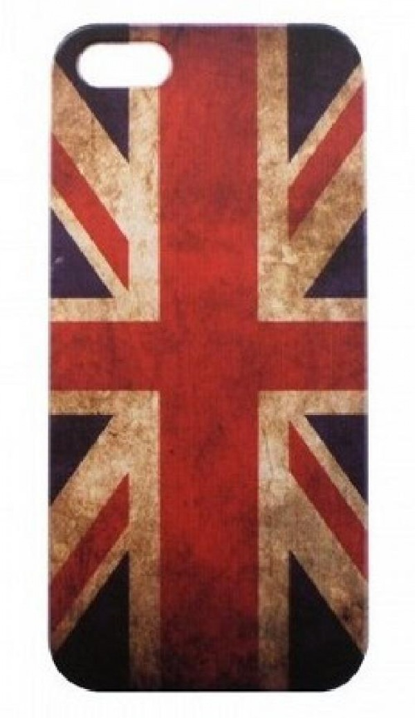 COVER IPHONE 5 UK (HD-COVER-010)