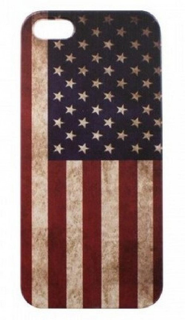 COVER IPHONE 5 USA (HD-COVER-011)