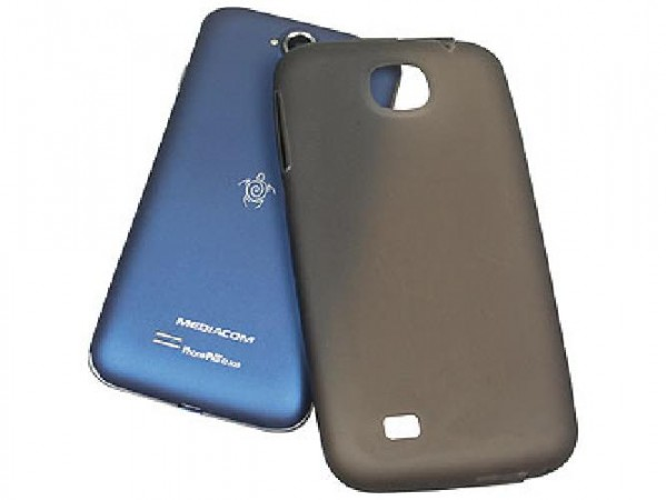 COVER TRIS COLOR G500 (M-G500TPXL)
