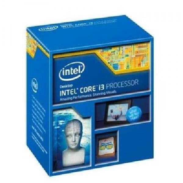 CPU CORE I3-4160 1150 BOX 3.6 GHz