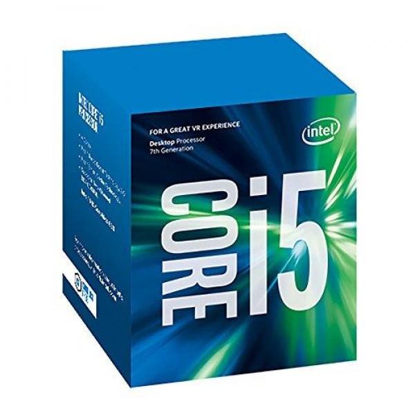 CPU CORE I5-7500 1151 BOX