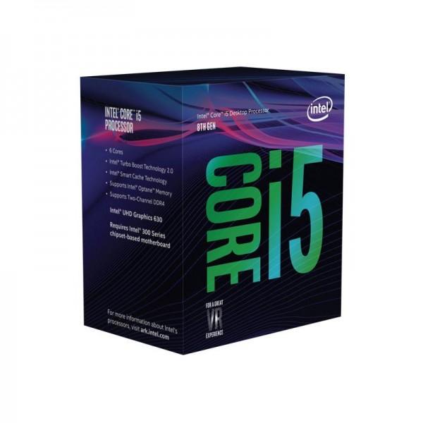 CPU CORE I5-8500 1151 BOX