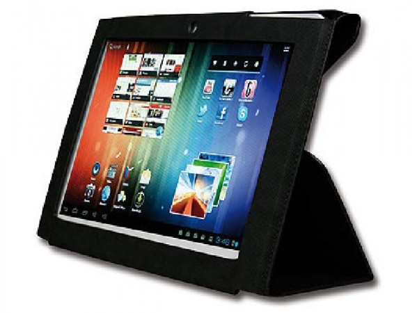 CUSTODIA PER TABLET SMARTPAD 850855875 MP85XMP87X (M-CASE85C) NERA