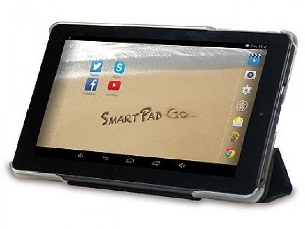 CUSTODIA PER TABLET SMART PAD M-MP740GO (M-FC740GO)