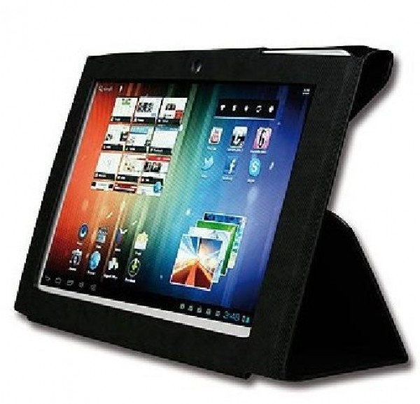 CUSTODIA PER TABLET SMART PAD MP1040S2 (M-CASE1040X)