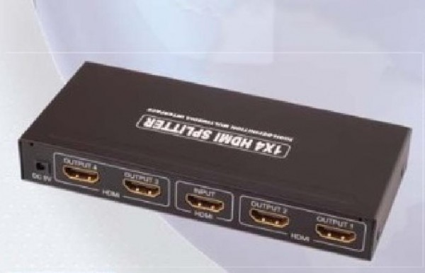 DISTRIBUTORE HDMI 1IN4 OUT (VH213)