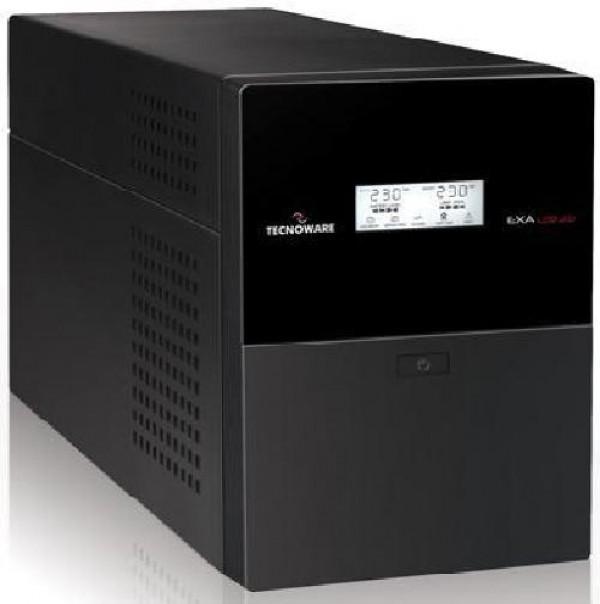 GRUPPO DI CONTINUITA 2000VA1400W EXA LCD 2.0 (FGCEXALCD2002)