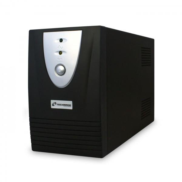 GRUPPO DI CONTINUITA 600VA350W (UPS-600)