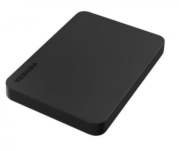 HARD DISK 1 TB ESTERNO USB 3.0 2,5 NERO (HDTB410EK3AA)