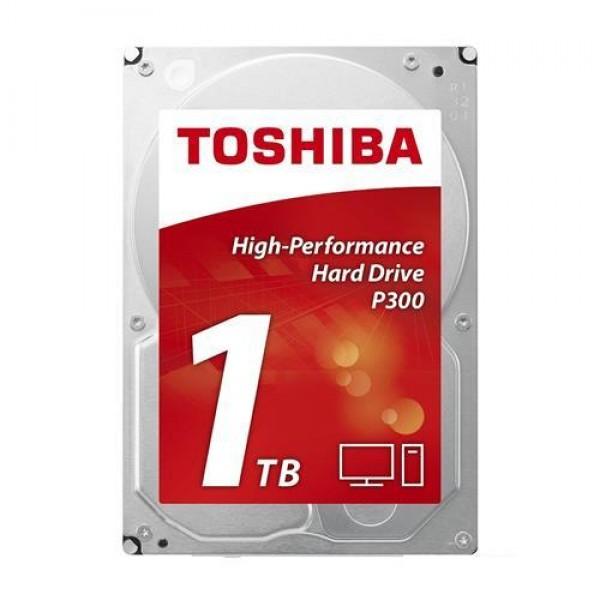 HARD DISK 1 TB SATA 3 3.5 P300 (HDWD110UZSVA)
