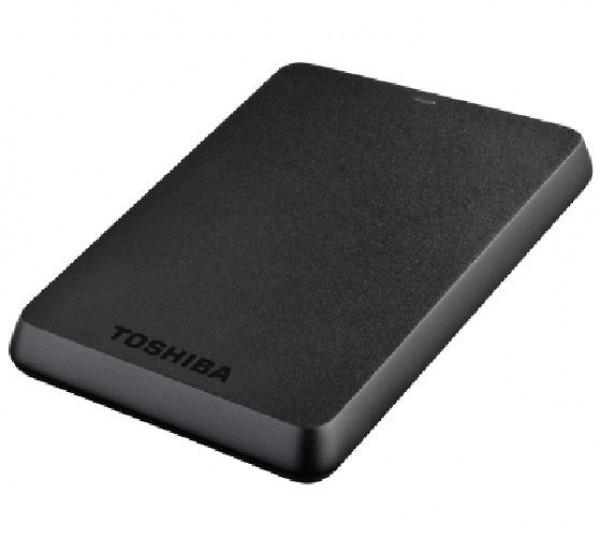 HARD DISK 2 TB ESTERNO USB 3.0 2,5 NERO (HDTB320EK3CA)