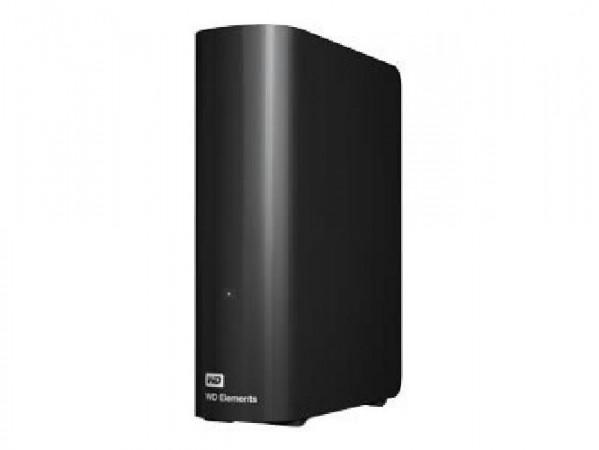 HARD DISK 2 TB ESTERNO USB 3.0 3,5 ELEMENTS (WDBWLG0020HBK-EESN)