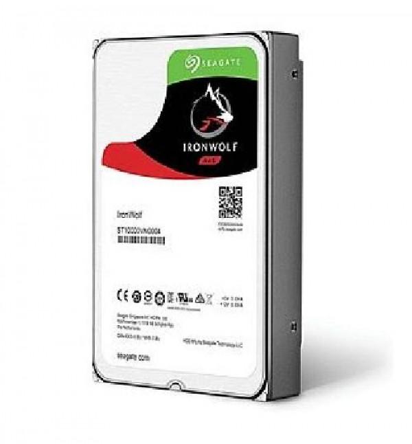 HARD DISK 2 TB IRONWOLF SATA 3 3.5 NAS (ST2000VN004)